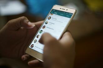 Motivul pentru care Poliția locală din Constanța a renunțat la WhatsApp. Cetățenii au fost avertizați