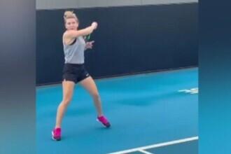 Controverse la Australian Open din cauza carantinei. Unii jucători acuză că vedetele sunt favorizate