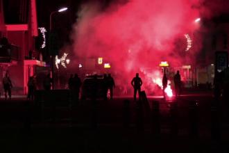 """Revolte împotriva carantinei, în mai multe țări din Europa. """"Este vorba despre violență criminală"""""""