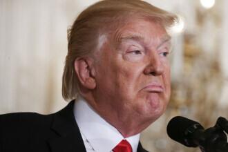 Senatul american a primit actul pentru acuzarea lui Trump. Când ar putea începe procesul
