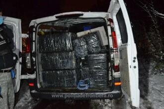 Captură impresionantă a poliției din Maramureș, după o urmărire cu focuri de armă