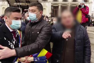 Ce se va întâmpla cu bărbatul care l-a stropit cu iaurt pe primarul Iașiului, Mihai Chirica