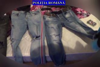 Șase bărbați din Ploiești, reținuți pentru furturi de carduri. Cum făceau cumpărături cu ele