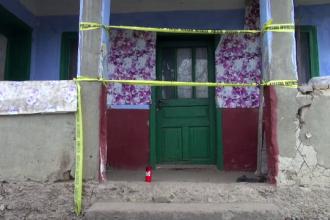 Un bărbat din Bacău și-a ucis tatăl în bătaie, după ce i-a reproșat că nu se duce la muncă
