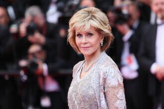 Jane Fonda va primi premiul pentru întreaga activitate în cadrul ceremoniei Globurilor de Aur