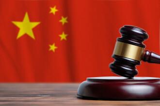 Femeie condamnată la un an de închisoare în China pentru că și-a ascuns simptomele de Covid-19