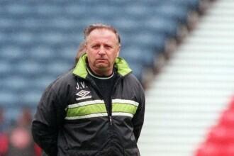 Fostul antrenor al echipelor Celtic Glasgow şi Aston Villa, Jozef Venglos a decedat