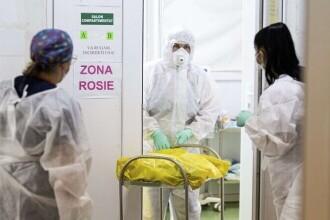 Coronavirus România, bilanț 27 ianuarie. 3.174 de cazuri noi și 77 de decese în ultimele 24 de ore