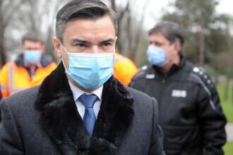 Primarul Iașului, Mihai Chirica, a fost trimis în judecată pentru abuz în serviciu