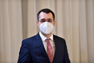 Vlad Voiculescu, întrebat dacă şcolile ar trebui să se redeschidă: Întrebaţi-mă altceva, vă rog