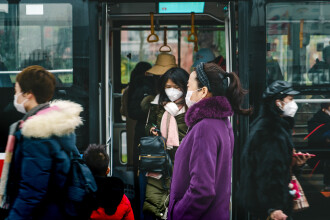 China şi-a propus să vaccineze împotriva Covid-19 40% din populaţie până la finalul lui iulie