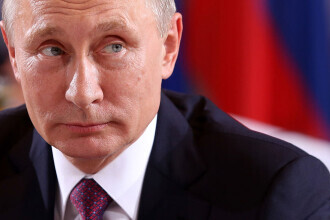 Vladimir Putin a fost vaccinat împotriva Covid-19. Cum se simte președintele rus