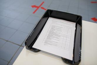 DOCUMENT. Formularele care trebuie completate înainte de vaccinarea anti-Covid
