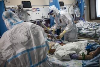 Record de decese în Israel, în ultima lună. Efectele vaccinului întârzie mai mult decât se așteptau experții