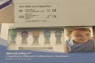 Rata reală de infectare COVID în România nu poate fi cunoscută. Care este explicația