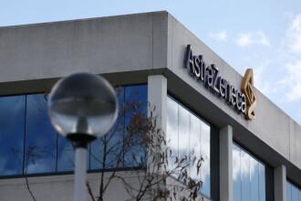 Uniunea Europeană cere o inspecţie la o fabrică AstraZeneca din Belgia din cauza întârzierilor la livrarea vaccinului