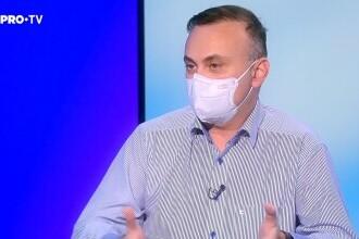 Cum ţinem sub control simptomele de răceală şi gripă - ne explică medicul primar de boli infecţioase Adrian Marinescu