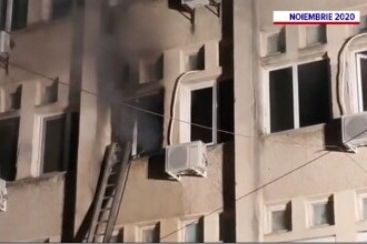 Tragedia din spitalul de la Piatra Neamţ, departe de a fi elucidată. Rudele pacienților decedați au deschis deja procese