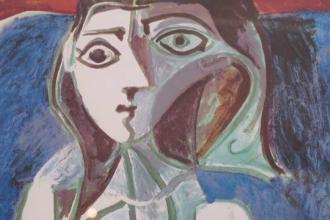 Lucrări de Picasso, scoase la licitație pentru renovarea Muzeului de Artă din Brașov. Ce prețuri de pornire au