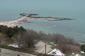Au început pregătirile pe litoral pentru sezonul estival 2021. Câți bani vor scoate românii din buzunar pentru un sejur