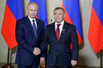 """Cui i-ar aparține, de fapt, """"Palatul lui Putin"""". Un miliardar rus pretinde că deține proprietatea"""