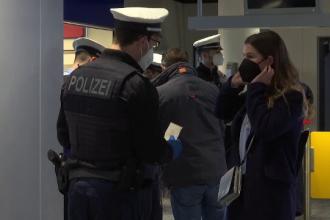 Restricțiile de călătorie se înmulțesc în Europa, din cauza Covid-19. Ce reguli a impus Germania