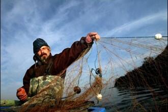 Un pescar din Targu-Jiu a murit electrocutat