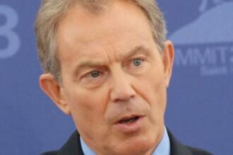 Tony Blair: In 1999 am sustinut aderarea Romaniei la UE, desi parea un lucru greu de realizat