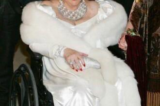 """Elizabeth Taylor: """"Operatia pe inima a fost un succes"""""""