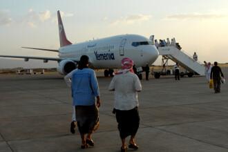 Doliu national in Insulele Comore in urma accidentului aviatic