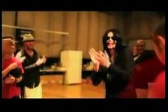 Michael Jackson era asigurat pe 17,5 milioane de dolari pentru turneu!