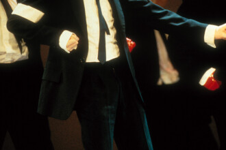 Michael Jackson l-a pus la respect pe Mick Jagger de la Rolling Stones!