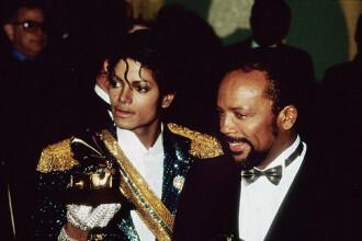 Quincy Jones: Michael nu vroia sa fie negru!