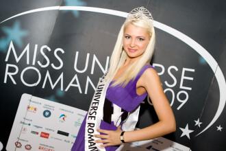 Miss Romania: