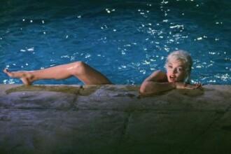 Marilyn Monroe, in forma maxima cu doua luni inainte de a muri!
