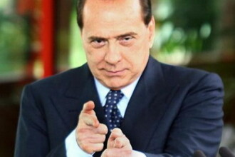 Berlusconi: Va aduc salutari de la Barack Obama,