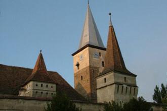 Monumentele istorice pot fi reconditionate cu fonduri europene
