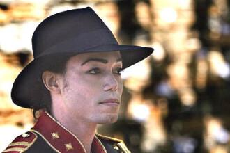 Sosia oficiala a lui Michael Jackson, in concert la Pitesti