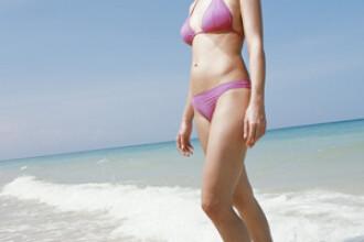Arestata in Dubai, dupa ce s-a plimbat in bikini prin mall