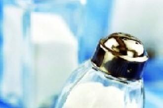 Consumam de doua ori mai multa sare decat este recomandat! Fara sa stim!