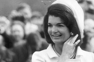 Jackie Kennedy a avut o relatie de patru ani cu Bobby Kennedy!