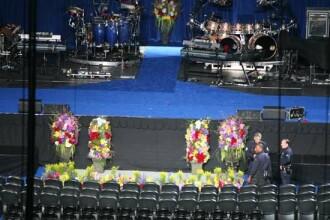 Funeraliile lui Michael Jackson au costat 4 milioane de dolari!
