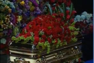 Lacrimi pentru Michael Jackson! Ceremonia de la Staples Center