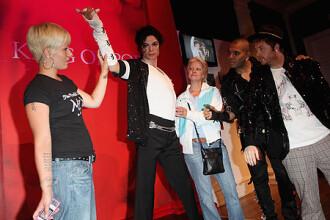 Michael Jackson de