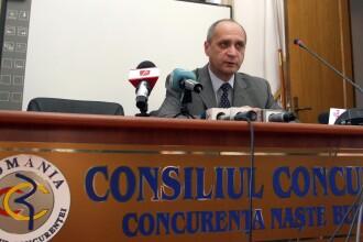 Contestarea deciziilor Consiliului Concurentei, neconstitutionala