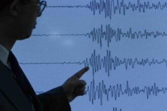 Cutremur cu magnitudinea de 6,4 in Vanuatu