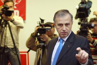 Mircea Geoana, 51 de trandafiri! Lasa-i urarea ta aici!