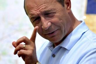 Basescu la Rosia Montana: Trebuie sa impacam istoria cu economia!