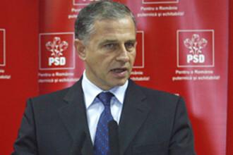 PSD, PNL si UDMR se pregatesc de motiune impotriva Guvernului Boc 2