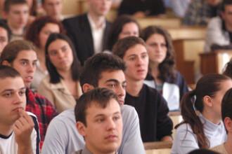 Peste 4.000 de absolventi de liceu vor ocupa locuri bugetate la UBB